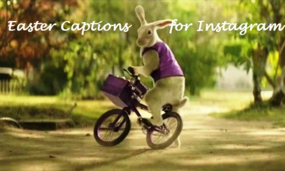 Best Easter Captions for Instagram
