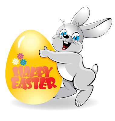 Easter Bunny Images Free