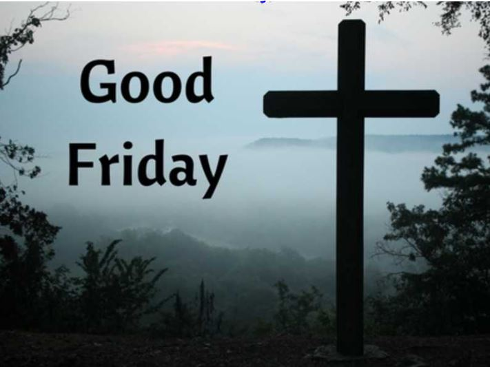 Happy Good Friday Pictures Download