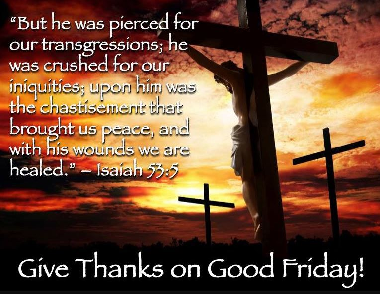 Happy Good Friday Pictures