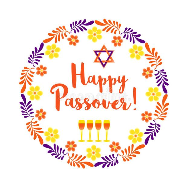 Happy Passover Photos for Facebook