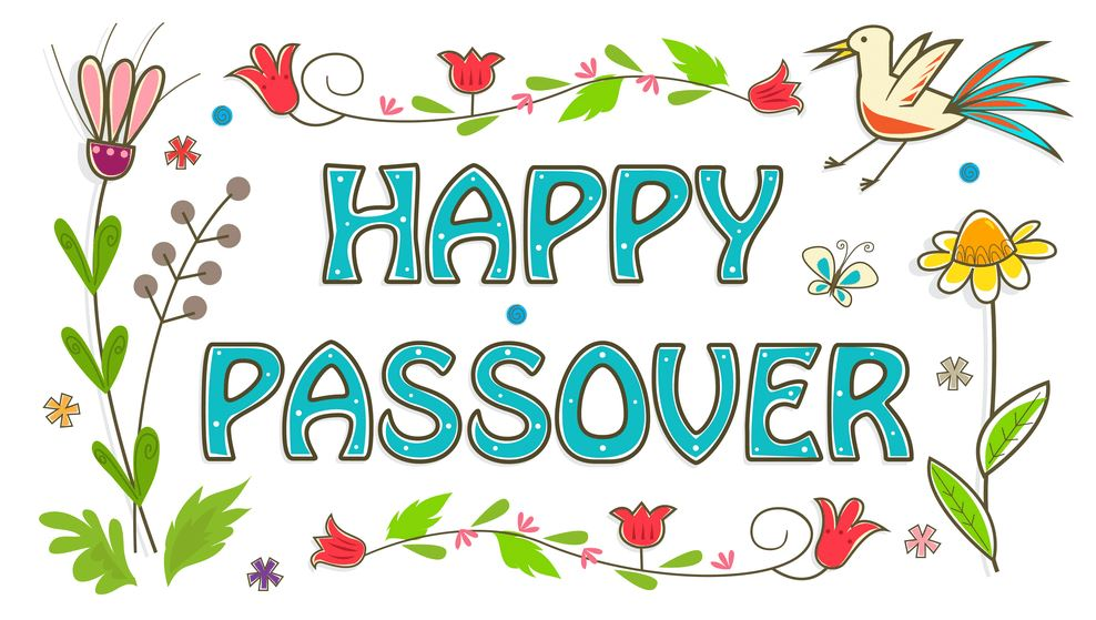 Happy Passover Wallpaper for Laptop
