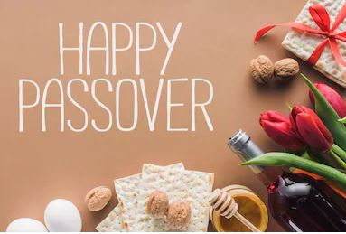 Passover Images 2020