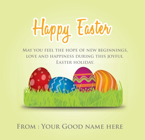 happy easter blessings quotes