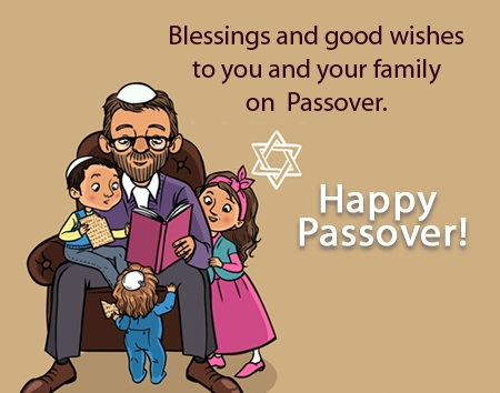 Happy Passover Quotes and Sayings