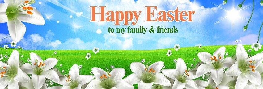 Happy Easter 2020 Images For Facebook