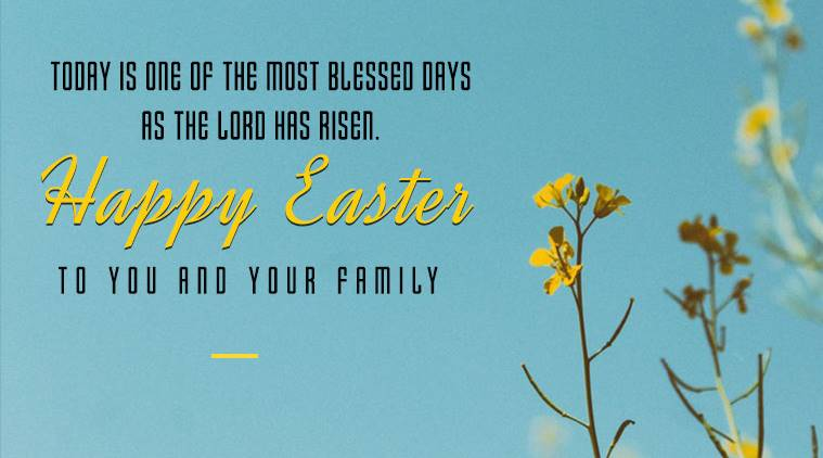 Happy Easter Sunday Images For Whatsapp