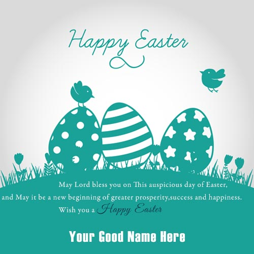easter greetings for sister