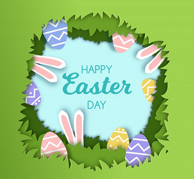 Happy Easter Day 2020 Images