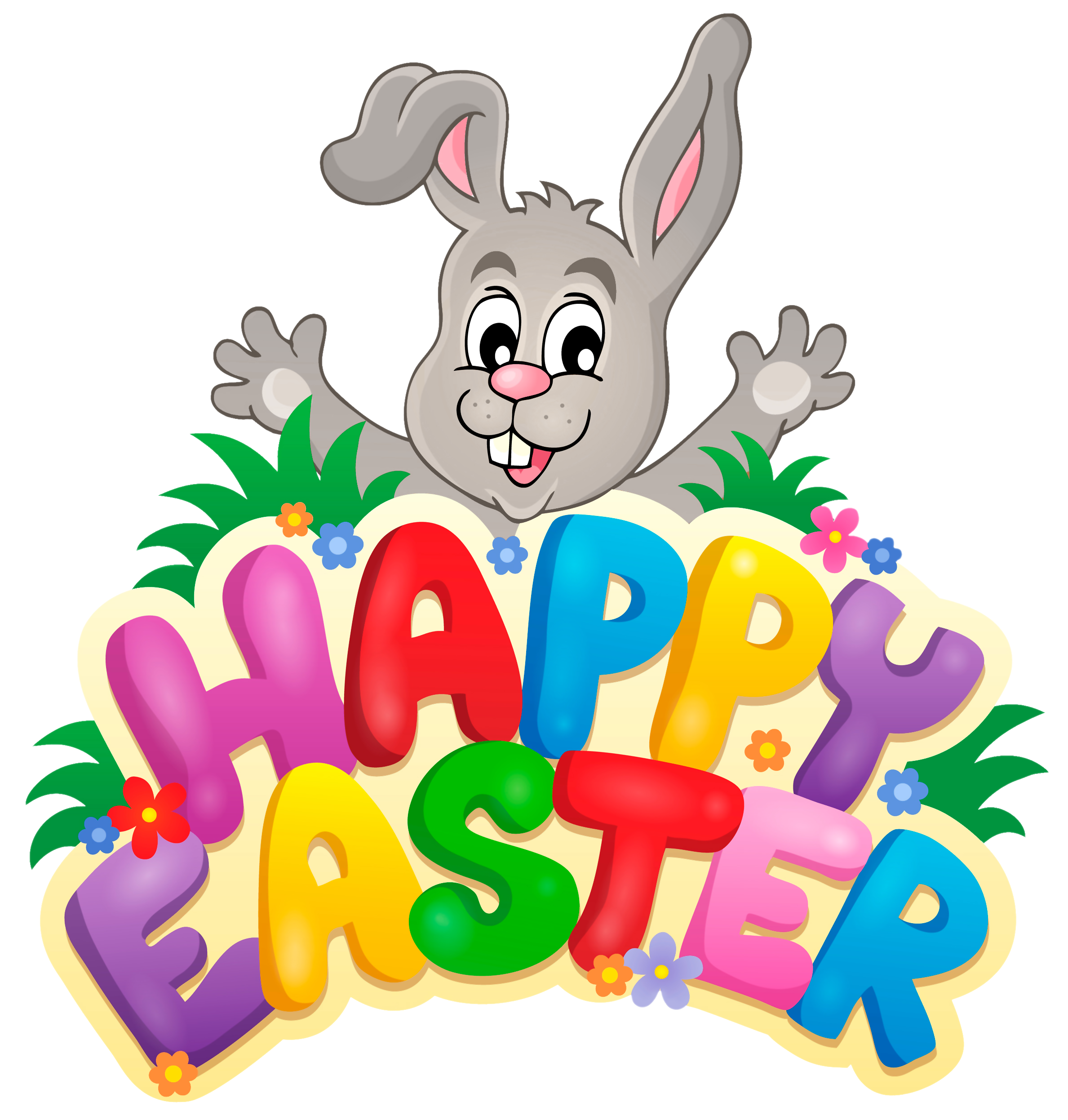clipart of easter
