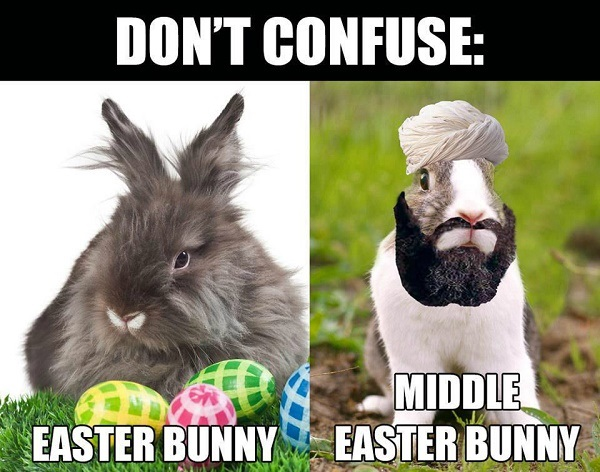 happy easter memes funny