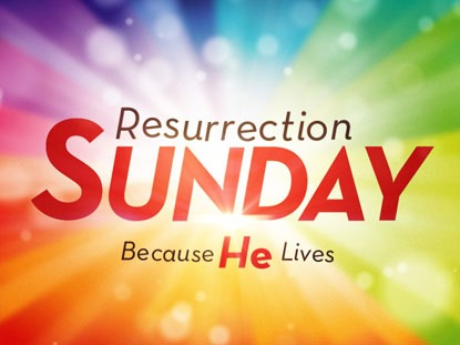 happy resurrection day images 2020