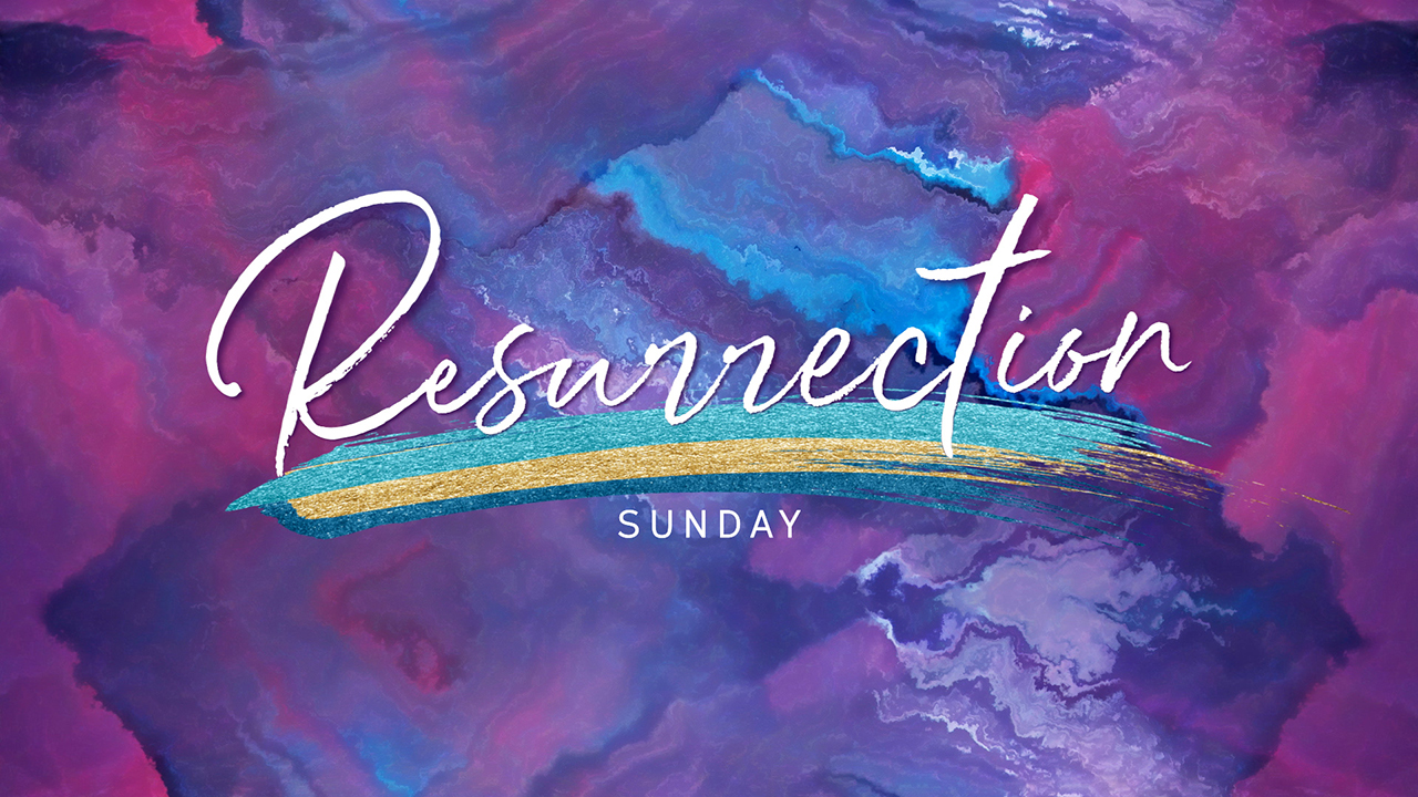 resurrection sunday images free